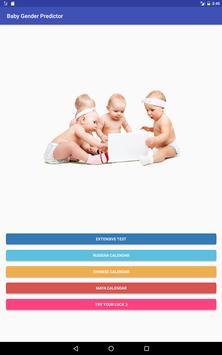 Baby Gender Predictor screenshot 7