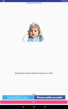 Baby Gender Predictor screenshot 9