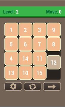 1 to 15 apk screenshot