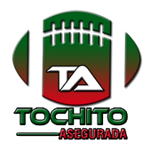 Tochito Asegurada icon