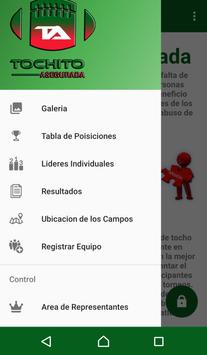 Tochito Asegurada screenshot 1