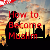 How to Become Muslim icon