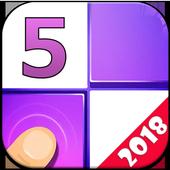 Piano Tiles 5 icon
