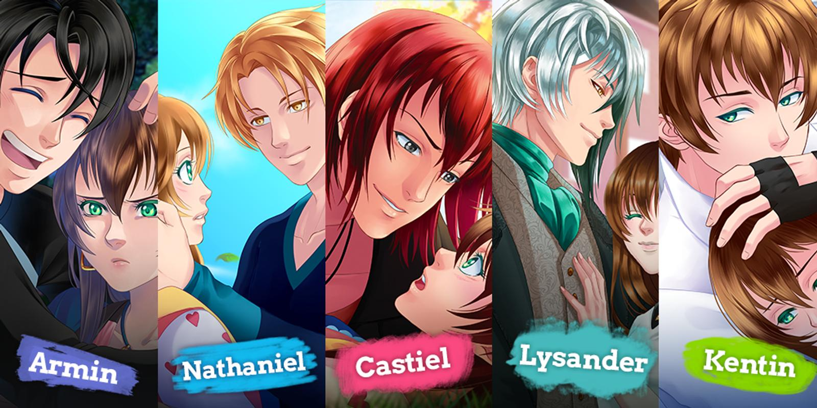 Otome Juegos En Android Kimromimy Gq