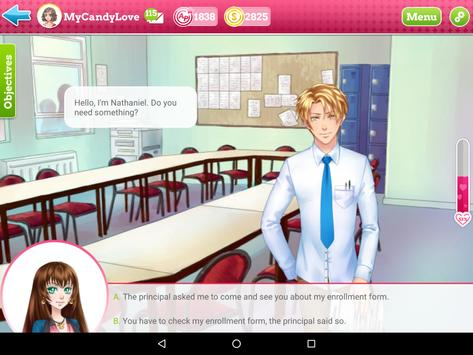 My Candy Love apk screenshot