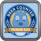 Beer Counter icon