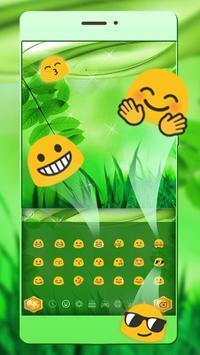 Bees keyboard Theme apk screenshot