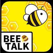 本気の友達作り《BEE TALK》無料登録なし出会系アプリ icon