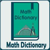 Math Dictionary icon