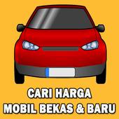 Cari Harga Mobil Bekas & Baru icon