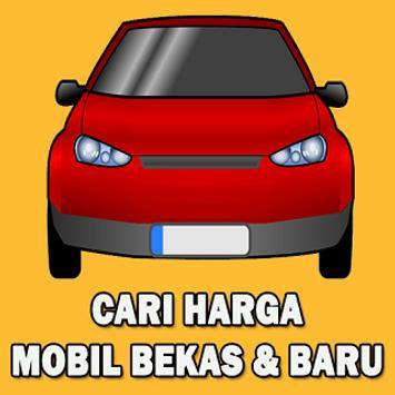 Cari Harga Mobil Bekas & Baru poster