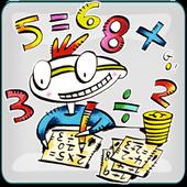 Belajar Matematika Jenius icon