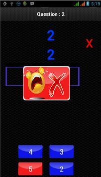 Belajar Matematika Jenius screenshot 3