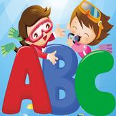 Belajar Bahasa Inggris Anak icon
