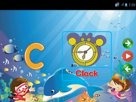 Belajar Bahasa Inggris Anak screenshot 5