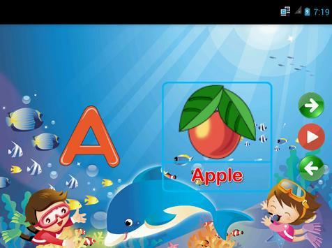 Belajar Bahasa Inggris Anak poster