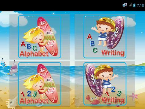 Belajar Bahasa Inggris Anak screenshot 2