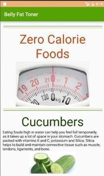Superfoods, blueberries, broccoli, avocado screenshot 8