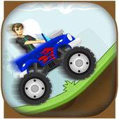 Ben Hill Climb Racing icon