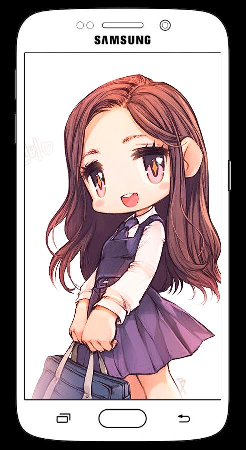 Gfriend Wallpaper Kpop Hd For Android Apk Download