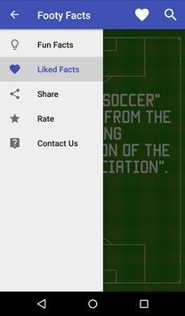 Football Facts screenshot 3
