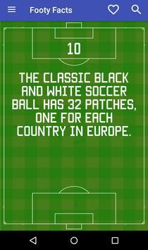 Football Facts screenshot 2