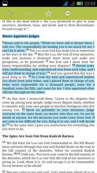 Woman Study Bible apk screenshot