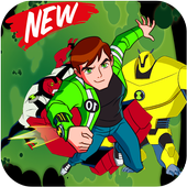 Ultimate Ben 10 tips icon
