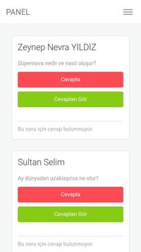 Bence Bilim apk screenshot