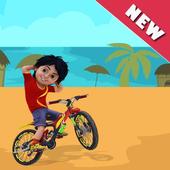 Shiva dan Sepeda Super icon