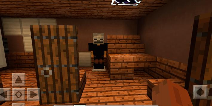 Map Bendy and the Ink Machine. Archetype for MCPE screenshot 4