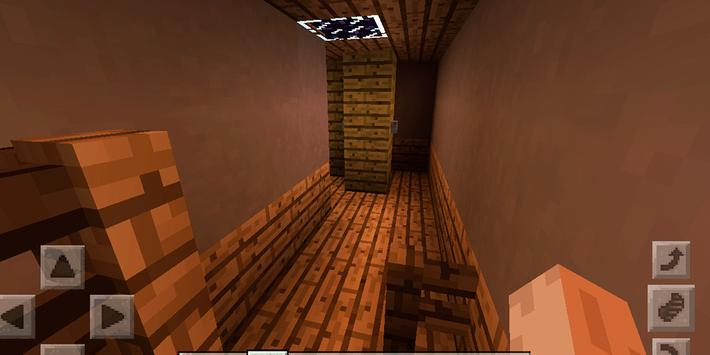 Map Bendy and the Ink Machine. Archetype for MCPE screenshot 5