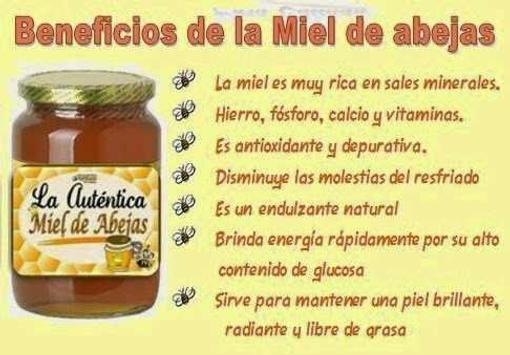 benefits of honey screenshot 3
