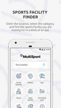 MultiSport poster