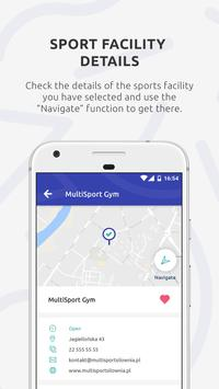 MultiSport screenshot 4