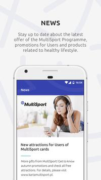 MultiSport screenshot 5