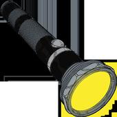 MyFlashlight icon