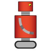RobotRun icon