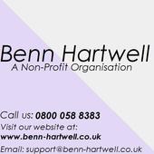 Benn Hartwell™ icon
