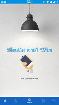 Shake and Win screenshot 1