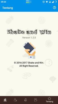 Shake and Win screenshot 5