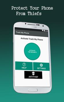 Antitheft Alarm Track My Phone For Android Apk Download