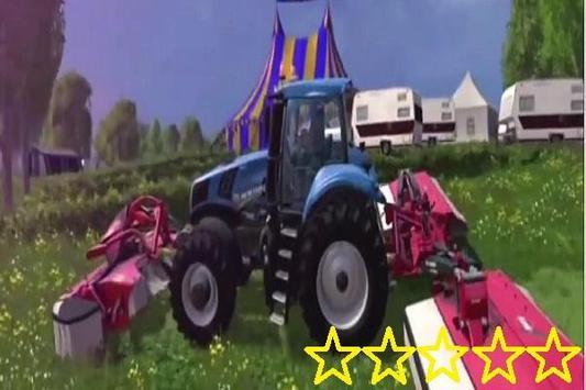 Best Guide Farming Simulator poster