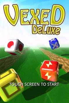 Vexed Deluxe poster