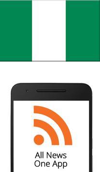 Gboko Benue News poster