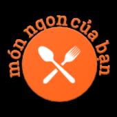 Bếp Việt - Món Ăn Việt icon