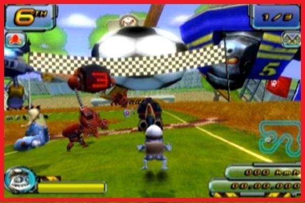 crazy frog racer 2 game free download