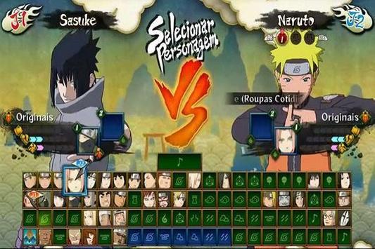 💐 Naruto games for android apk download | Naruto Slugfest