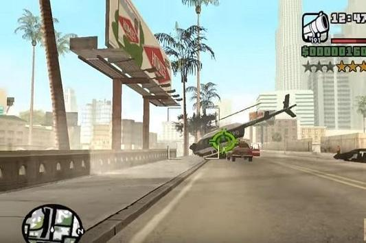 Cheat For GTA San Andreas for Android - APK Download