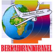 Berkah Rani Travel icon